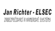 Logo www.elsec.cz